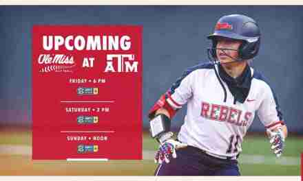 Softball Returns to the Road for Weekend Series at Texas A&M