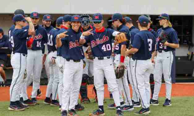 Baseball Preview: Diamond Rebs travel to Starkville for series with State
