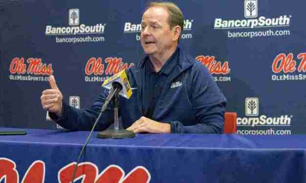 Three Observations from Coach Kermit Davis' Press Conference