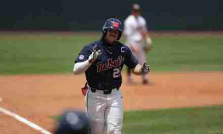 Ole Miss defeats A&M, 12-7, to even the series with the Aggies