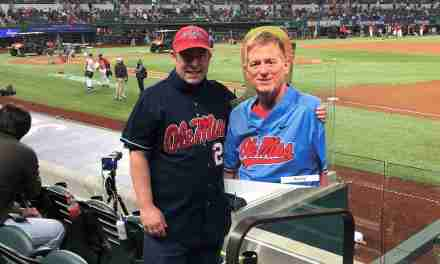 Storytime from a Diamond Rebels Road Trip: Remembering a dear friend, making new ones
