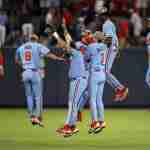 Diamond Rebs return to Texas to square off in SEC Clash with Aggies