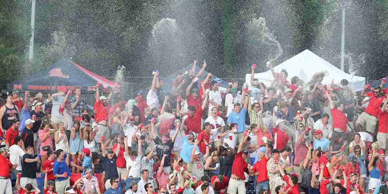 Oxford Regional Announced: No. 1 Rebs joined by Southern Miss, Florida State, SE Missouri St.