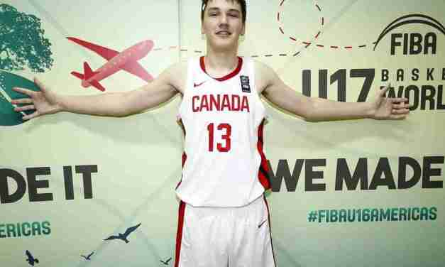 Rebel Walk Recruiting: A Visit with Luke Hunger, Ole Miss' Newest Basketball Target