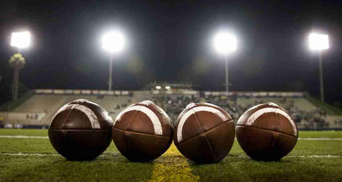 Column: Friday Night Lights, Family and Football