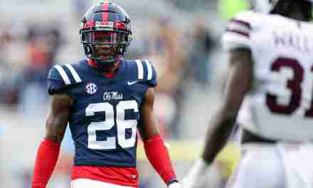Ole Miss defense readying for challenge of containing Louisville QB Malik Cunningham