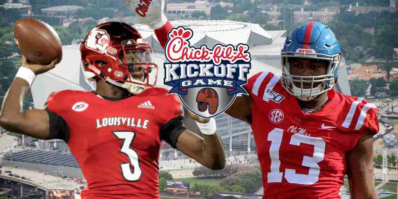 Here's what the Rebels will face in Louisville QB Malik Cunningham