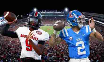 Rebel RoundUp: Time to Pack the Vaught against Austin Peay, Preview of the Governors