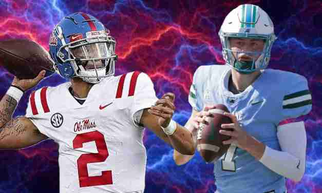 Rebel RoundUp: Higher Rankings and Higher Expectations as Rebels take on Tulane