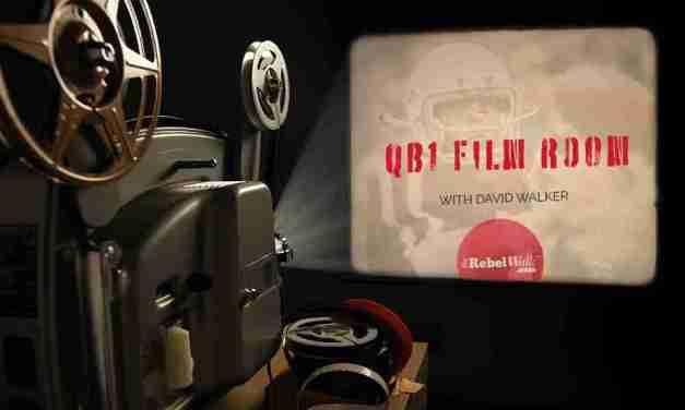 QB1 Film Room: Matt Corral and his Rebels defeat Austin Peay, 54-17