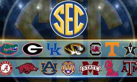 SEC Preview: Rebels look to bounce back against the Hogs, a look at this weekend's conference matchups
