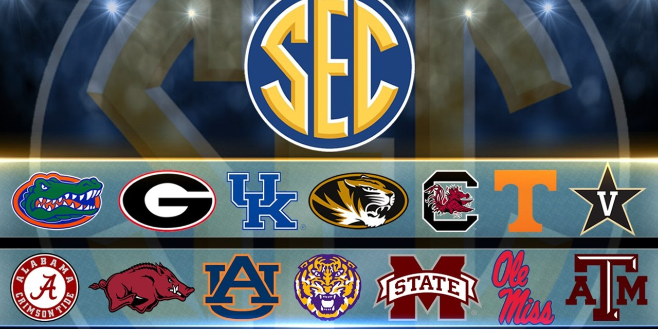 SEC Wrap-Up, Jeopardy! Style: A Look at Teams Around the SEC