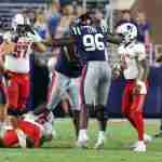 Rebel Recruiting Targets React to Ole Miss win over Austin Peay