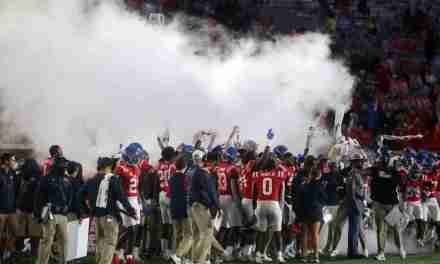 Column: Cleaning out the Notebook (and the Fridge) on an Ole Miss Bye Week