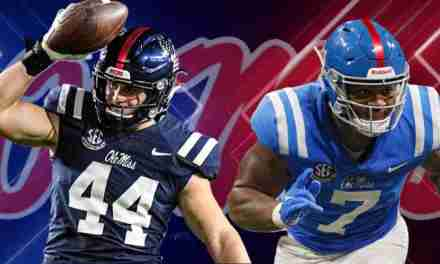Sam Williams, Chance Campbell Earn SEC Weekly Honors
