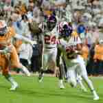 Instant Reaction: Ole Miss defeats Tennessee, 31-26, in a wild one in Knoxville