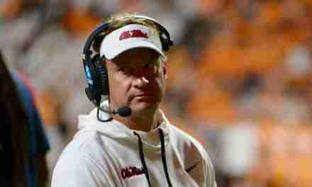 VIDEO: Watch Coach Lane Kiffin's Postgame Press Conference after 31-26 win over the Vols