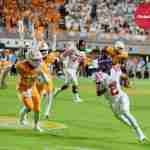 Oh, What a Night! A Look Back at the Rebels' 31-26 Win over the Vols