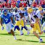 Gridiron Gallery: Ole Miss beats LSU in front of sellout crowd at the Vaught
