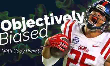 Objectively Biased with Cody Prewitt – LSU, 2021