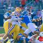 Jake Springer is Key Piece of Ole Miss Defense's Rise