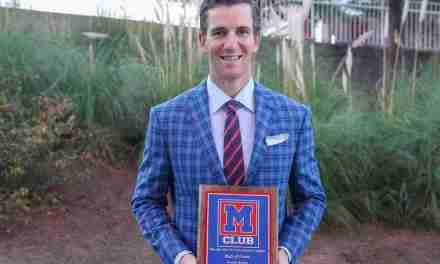 Eli Manning shares thoughts on his number being retired, favorite memories at Ole Miss