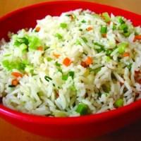 Chinese Pork Fried Rice - TheRecipe.Website