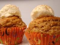 Pumpkin Spice Cupcakes - TheRecipe.Website