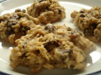 Roughed up Chocolate Chip Cookie - TheRecipe.Website
