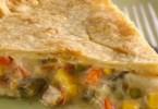 Tucker's Chicken Pot Pie - Onlinerecipe.webite