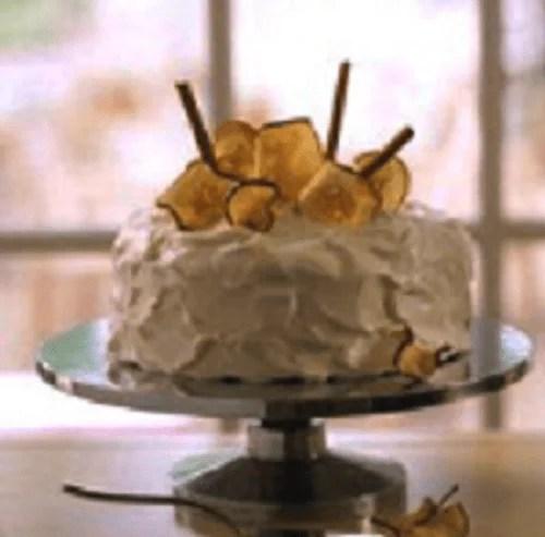 Celebration Cake. - TheRecipe.Website