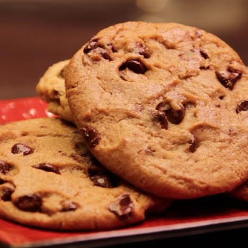 Chocolate Chip Cookies - TheRecipe.Website