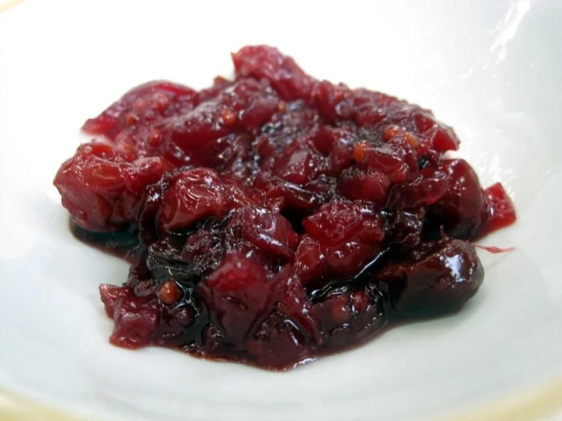 Cherry Chutney - TheRecipe.Website
