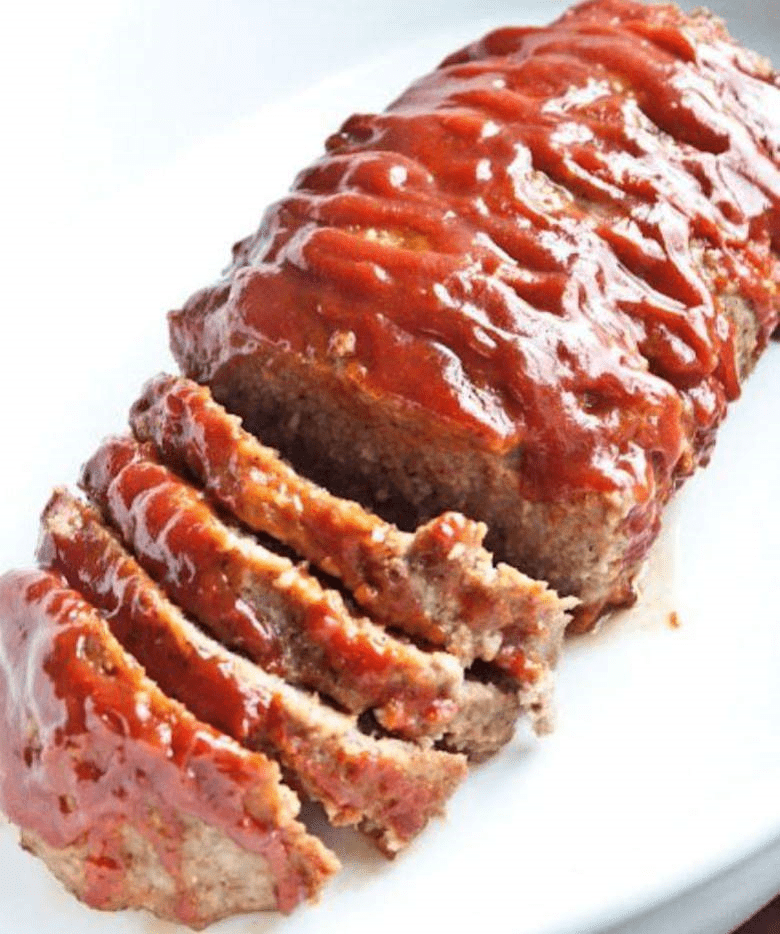 Hearty Meat Loaf - TheRecipe.Website