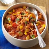 Southwest Chicken Stew - TheRecipe.Website