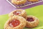 Thumbprint Cookies - TheRecipe.Website