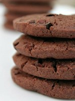 Mexican Coffee Cookies