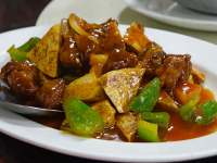 Sweet and Sour Pork Casserole - TheRecipe.Website