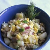 Herring Salad - TheRecipe.Website