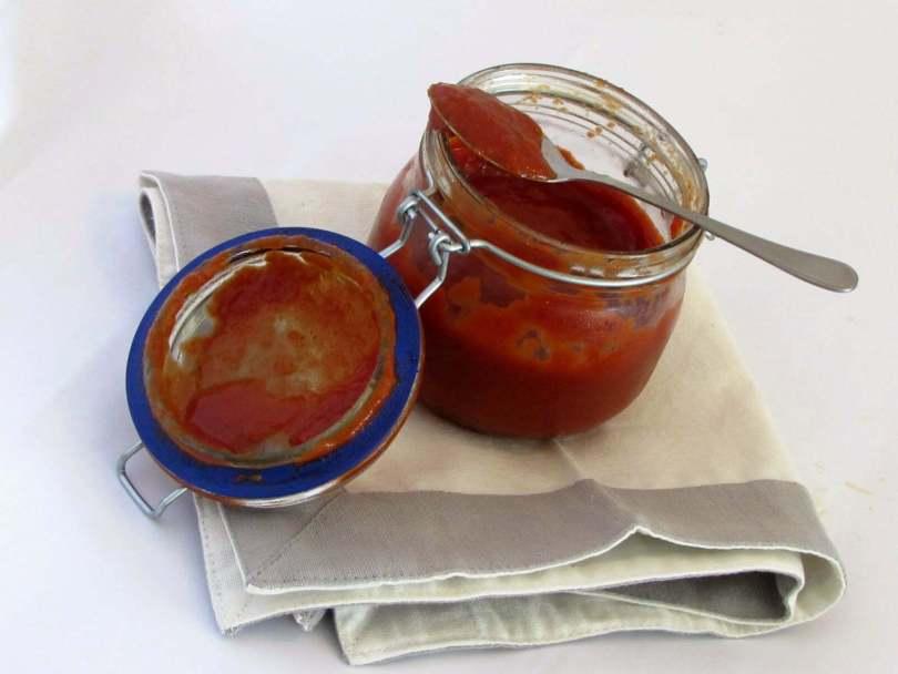 Tomato Relish - TheRecipe.Website