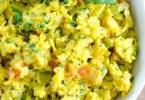 Indian Scrambled Eggs - Onlinerecipe.website