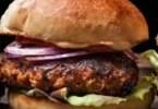 Meatloaf Burger - onlinerecipe.club