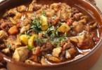 Moroccan-Style Chicken Stew - Onlinerecipe.website