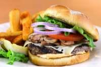 Mushroom Burgers - Onlinerecipe.website