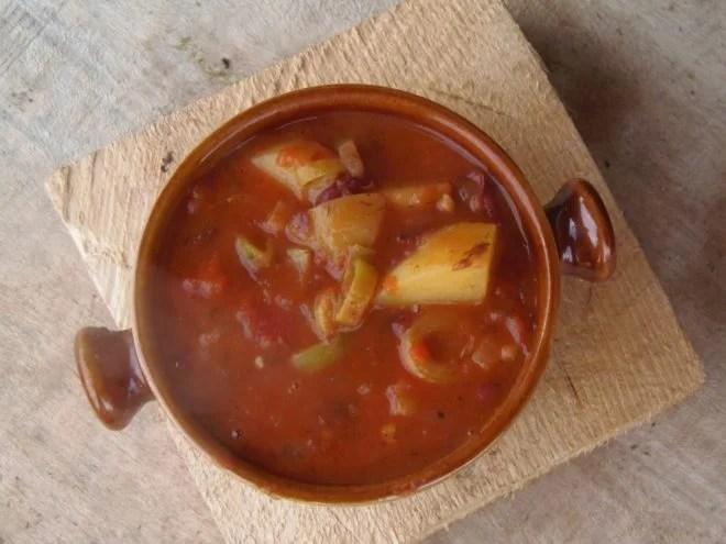 Beef Goulash Soup - onlinerecipe.club