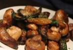 Sauteed Mushrooms - Onlinerecipe.website