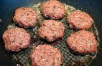 Swedish Beef a la Lindstrom - Biff a la Lindstrom - TheRecipe.Website