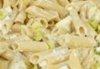 Pasta with Blue Cheese