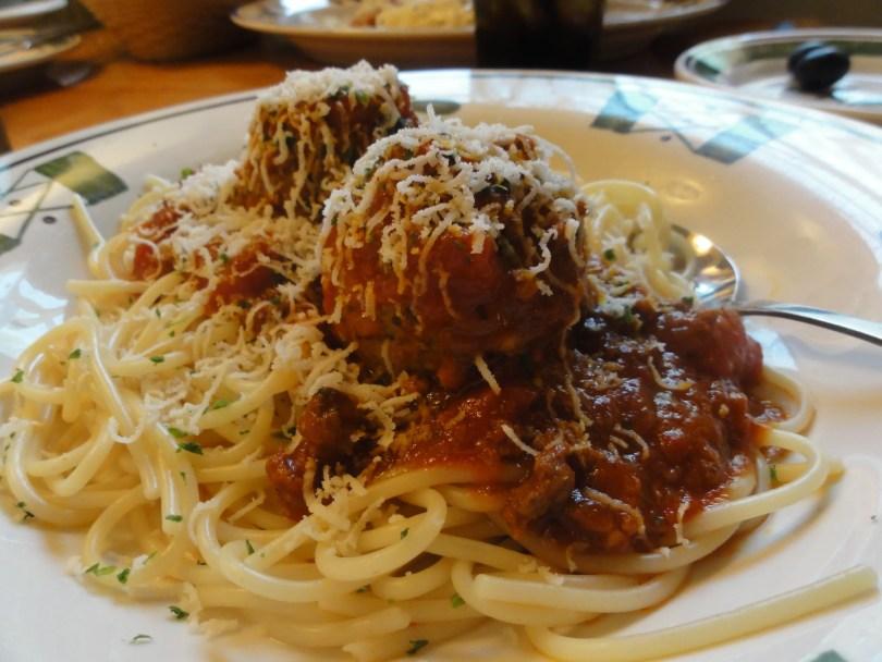 Spaghetti and Meatballs - Onlinerecipe.website