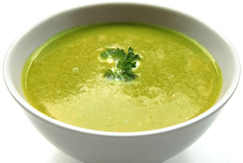 Avocado Soup - TheRecipe.Website